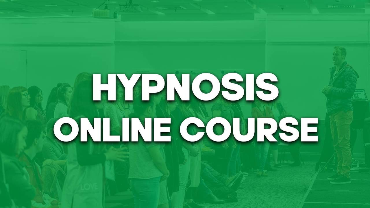 Hypnosis Online Course